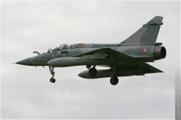 #1729 Mirage 2000 528 France - air force