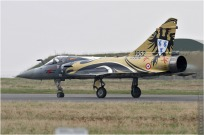 tn#1730 Mirage 2000 103 France - air force