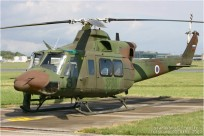 tn#1756-Bell 412-H2-31-Slovénie - air force