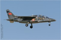 tn#1766 Alphajet E116 France - air force