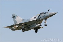 tn#1769 Mirage 2000 1 France - air force