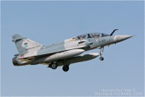tn#1776-Mirage 2000-505-France - air force