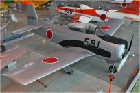 tn#1783 T-28 63-0581 Japon - air force