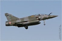 tn#1787-Mirage 2000-671-France-air-force