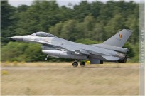 tn#1789 F-16 FA-132 Belgique - air force