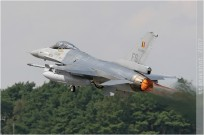 tn#1791 F-16 FA-133 Belgique - air force