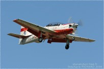 tn#1792 Tucano 469 France - air force