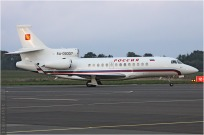 tn#1825-Falcon 7X-RA-09007-Russie-gouvernement