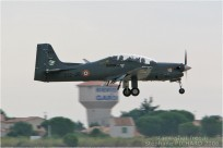 tn#1830 Tucano 472 France - air force
