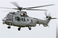 #1836 Super Puma 2619 France - air force