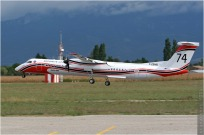 tn#1840-Dash 8-74-France-securite-civile