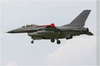 tn#1844 F-16 E-599 Danemark - air force