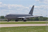 tn#1847 B767 17-46035 USA - air force