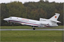 tn#1863-Falcon 7X-RA-09007-Russie-gouvernement