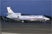 tn#1864-Falcon 7X-RA-09009-Russie-gouvernement