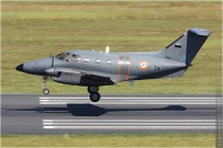 #1868 Xingu 066 France - air force