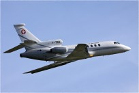 tn#1874-Falcon 50-T-783-Suisse-air-force