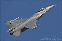 #1882 F-16 FA-108 Belgique - air force