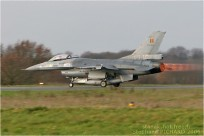 tn#1883-General Dynamics F-16AM Fighting Falcon-FA-108