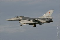 tn#1889-General Dynamics F-16AM Fighting Falcon-FA-89