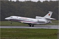 tn#1902-Falcon 7X-RA-09009-Russie-gouvernement