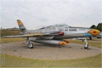 tn#1910-Republic RF-84F Thunderflash-52-7409