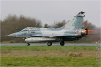 tn#1924-Mirage 2000-8-France - air force