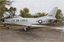 tn#1943-North American F-86L Sabre-52-4243