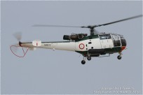 #1952 Alouette III AS9212 Malte - air force