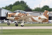tn#1984-North American T-28S Fennec-51-7632