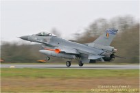 #1989 F-16 FA-128 Belgique - air force