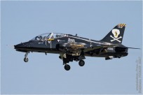 Hawker Siddeley Hawk T1A