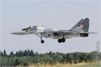 tn#10008-MiG-29-40-Pologne - air force