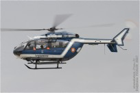 tn#10018-EC145-9169-France-gendarmerie