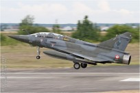 tn#10026 Mirage 2000 645 France - air force