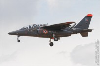 #10034 Alphajet E35 France - air force