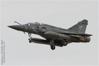 tn#10042-Mirage 2000-681-France-air-force