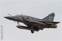 tn#10043-Mirage 2000-617-France-air-force