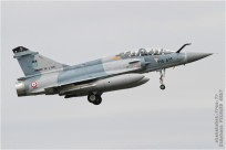 tn#10045-Mirage 2000-525-France-air-force