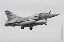 tn#10046-Mirage 2000-120-France-air-force