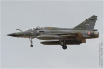 tn#10048-Mirage 2000-362-France-air-force