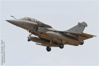tn#10053 Rafale 319 France - air force