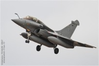 #10054 Rafale 318 France - air force
