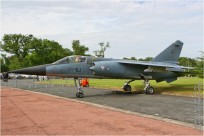 tn#10066 Mirage F1 6 France - air force