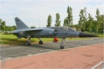 tn#10067 Mirage F1 39 France - air force