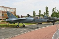 tn#10070 Mirage F1 77 France - air force