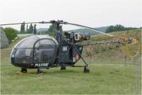 tn#10073-Alouette II-88-France