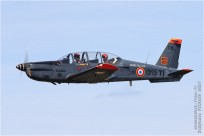 #10084 Epsilon 118 France - air force