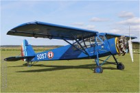 #10093 Storch 50S7 France