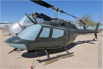 tn#10148-Bell 206-60-16112-USA - army